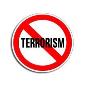 Μέτρα κατά της τρομοκρατίας