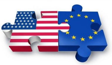 The Transatlantic Trade and Investment Partnership and potential areas of conflict with the Lisbon Treaty