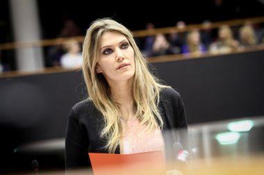 Παράταση λειτουργίας του Ευρωπαϊκού Ταμείου Στρατηγικών Επενδύσεων (συζήτηση)