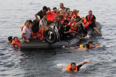 Πρόσφυγες και ελληνικός τουρισμός