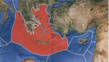 Turkish actions creating tensions in the exclusive economic zone of Cyprus (debate)