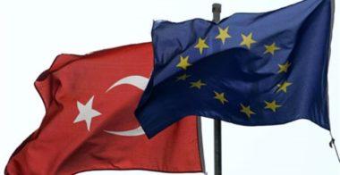 Σχέσεις Τουρκίας — Ευρωπαϊκής Ένωσης