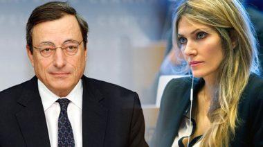 Ντράγκι: Ελληνικό θέμα οι περιορισμοί στην κίνηση κεφαλαίων