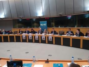 Εκδήλωση EU40 5