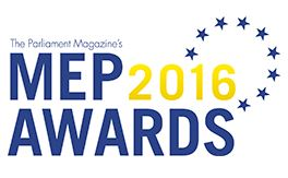 MEP Awards 2016