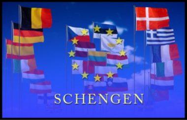 Έκθεση Αξιολόγησης Σένγκεν για την Ελλάδα