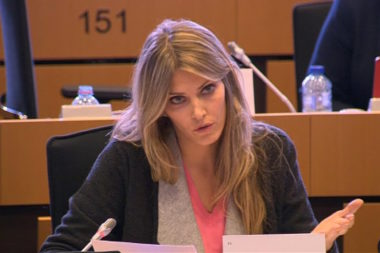 Απάντηση της Εύας Καϊλή στον ΣΥΡΙΖΑ σχετικά με την αξιοποίηση των αγροτικών κονδυλίων της ΕΕ