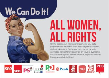 ALL WOMEN, ALL RIGHTS