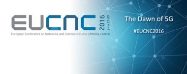 European Conference on Networks and Communications 27-30/6 Athens