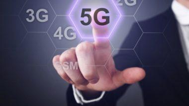 Πλάνο και χρονοδιάγραμμα της Επιτροπής για ανάπτυξη 5G