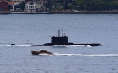 Για τις παραβιάσεις στο Αιγαίο από Τουρκικά υποβρύχια απαντάει το ΝΑΤΟ στην Εύα Καϊλή