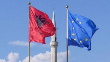 Ένταξη της Αλβανίας στην ΕΕ