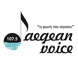 Aegean Voice 107,5 28.03.2017