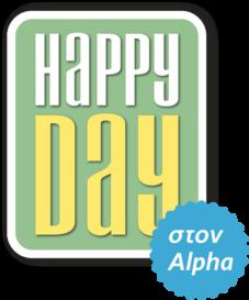 Happy Day , ALPHA