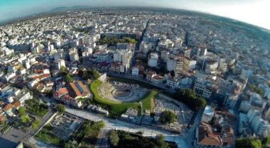 Επίσκεψη στην Περιφέρεια Θεσσαλίας της Ευρωβουλευτού Εύας Καϊλή