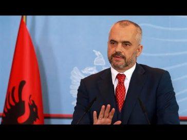 Αλβανία & Ελληνική μειονότητα - Παιχνίδι εντυπώσεων