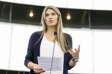 Τοποθέτηση στο ΕΚ για την στάση της Τουρκίας