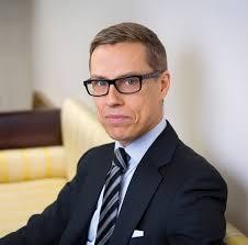 Ο Αντιπρόεδρος της ΕΤΕ, Alexander Stubb, συζήτησε με την Εύα Καϊλή για τις νέες προοπτικές επενδύσεων στην Ελλάδα