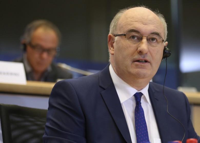 Ναι στην Καϊλή για στήριξη των Αγροτών από την ΕΕ